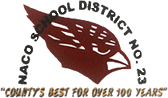 Naco School District No. 23